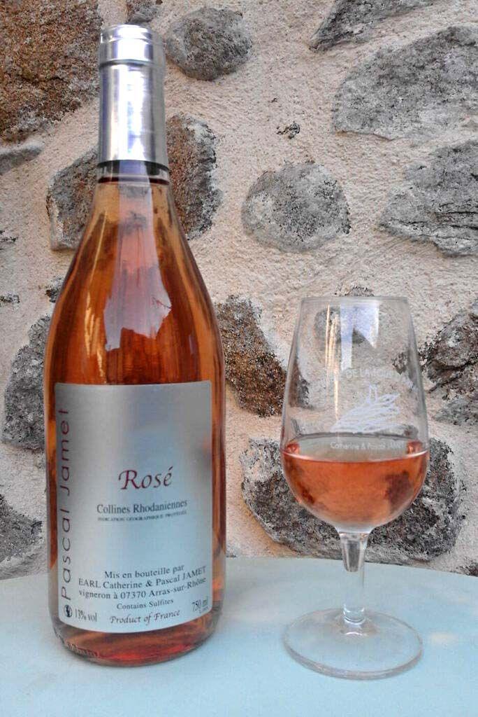 IGP - Rosé