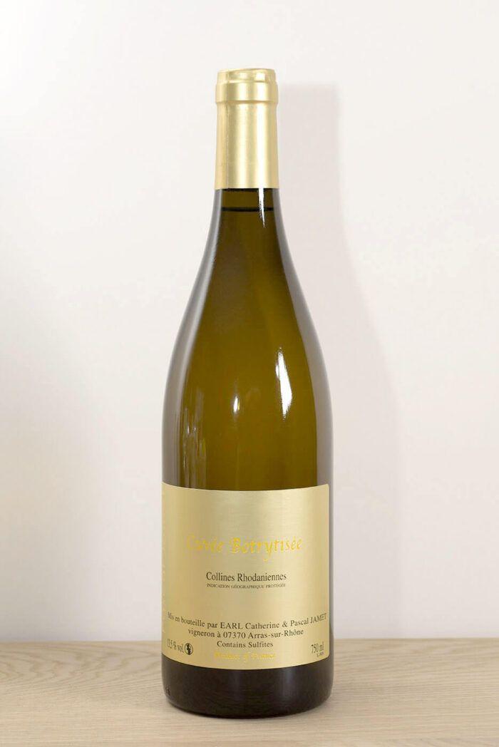 IGP - Viognier blanc - Cuvée botrytisée