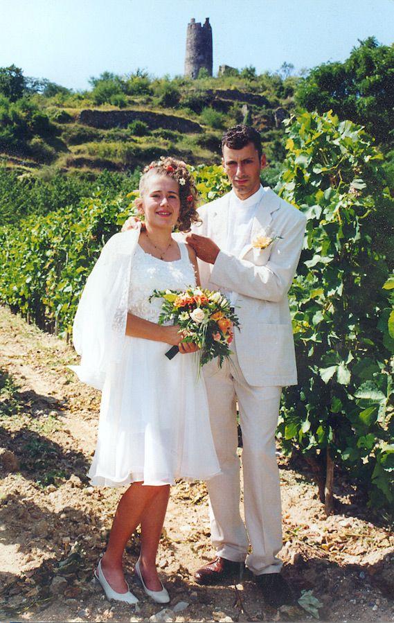 Mariage Catherine et Pascal